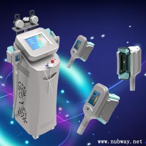 China Factory price!!Cryolipolysis machine for body slimming wholesale