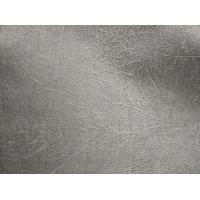 """Quality 54"""" Width Embossed Suede Leather Fabric , Synthetic Suede Fabric for sale"""