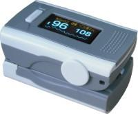 China Medical Patient Monitoring System Diagnostic Frigertip Pluse Oximeter with Battery wholesale