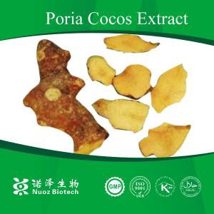 herb medicine poria cocos p.e. polysaccharides powder