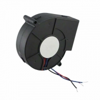 China BFB1012HH BFB1012EH 5300RPM DELTA DC Blower Fan wholesale
