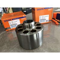 High quality Hydraulic Cylinder block for excavator hydraulic spare parts, K3V112DT
