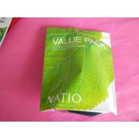 China Stand up OPP / VMPET / PE Metalized Aluminum Foil Pouch Packaging wholesale