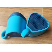 China Durable Outdoor Waterproof Portable Bluetooth Speakers Advanced Bluetooth 4.0 wholesale