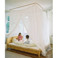 China silver cotton EMF protection canopy fabric wholesale