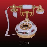 China Antique telephone (CY-611), Crafts  Phone wholesale