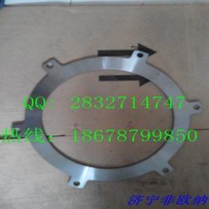 China Komatsu bulldozer D85-21 TRANSMISSION¤ GEAR AND SHAFT PLATE 426-15-12720 on sale