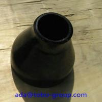 China ASTM A815 Carbon Steel Concentric Reducer ASTM A234 WP12 For Weld wholesale
