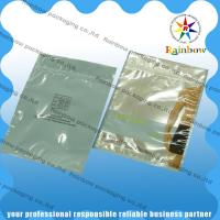 Quality Lamination Anti Static Bag Aluminum Foil Customized Firm With Ziplock for sale