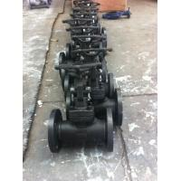 China API forged steel A105 gate valve wholesale