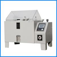 China Safety Corrosion Tester Salt Spray Test Chamber ISO Certificated OEM wholesale