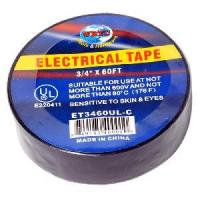 "China Electrical Tape 3/4"" X 60ft (UL) wholesale"