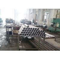 China Quenched / Tempered Hollow Steel Round Bar With Chrome Plating wholesale