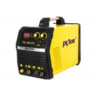Multifunctional Three Phase Welding Machine MMA TIG Welder 100% ARC Starting Rate