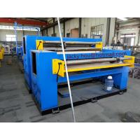 China used NC Duplex Cut-off, Computer-control, Helical Knife, Single or Double Layer wholesale