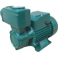 China Self - Sucking Electric Motor Water Pump For Household 0.5hp/0.37kw TPS-60 wholesale