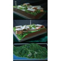 Quality City Architectural Model Maker , Urban Planning Miniature Architectural Model for sale