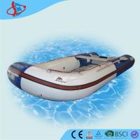 Blue Huge Banana Pvc Inflatable Boats Security For Swimming Pool Of Inflatablesportsgames