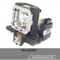 China Replacement Projector Lamp Mercury bulb with housing for JVC DLA-RS40 Projector wholesale