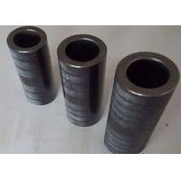 China Construction Cold Forged Splicing Rebar Coupler Connector 30-70 Mpa wholesale