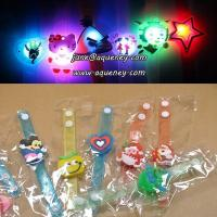 China Cheapest Christmas led wristband for Christmas Party wholesale