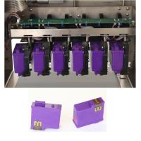 Buy cheap Easy Operation Egg Laser Batch Coding MachineWith Thermal Foam Type Nozzle from wholesalers