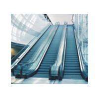 China Integrated aluminum casting  indoor escalator with exit/ entrance protector wholesale