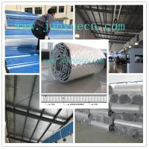China Building foil bubble insulation materials wholesale