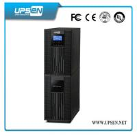 Quality Pure Sine Wave True Online Double Conversion UPS for Data-Center for sale