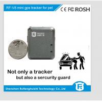 China mini Tracking device for personal/vehicle gps tracker wholesale