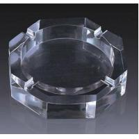 China Beautiful Shape Acrylic Ashtray With High Quality wholesale