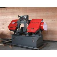 China Horizontal Metal Band Sawing Machine(BL-HS-J28A)(High quality, One year warranty) wholesale