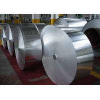 China 1500mm Aluminium Coils wholesale