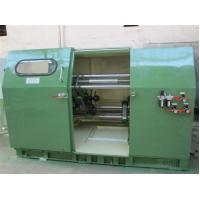China Professional Automatic Wire Twister Power Cable Machine Energy Efficiency wholesale