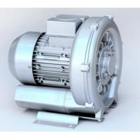 China 0.85kw Aluminum Alloy Side Channel Blower For Print Machine / Liquid Filling Machine wholesale