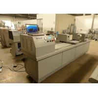 Buy cheap High Precision Rotary Inkjet Engraver System , Computer-To-Screen Textile Engraving Machine from wholesalers