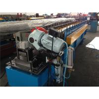 China Flying Saw Cutting Door Frame Making Machine 3 Ton 15 Stations wholesale
