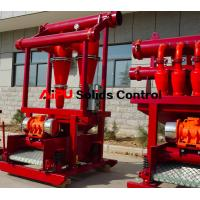 China High efficiency desander separator used in well drilling for sale wholesale