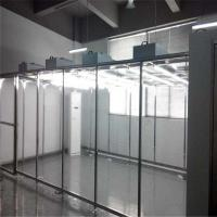 China Customized Softwall Class 100 Pharmaceutical Clean Booth wholesale
