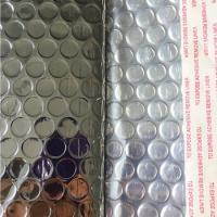 China Durable Cool Shield Bubble Mailers Self Adhesive Seal For Shipping wholesale