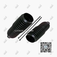 China 45536-50010 Rack And Pinion Rubber Boots Lexus Auto Spare Parts High Precision on sale