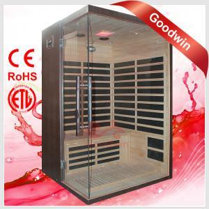 China half Body Sauna GW-2H1 on sale