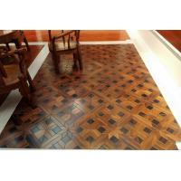 Buy cheap High-end Customized Parquet Flooring from wholesalers