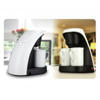 China Elegant Coffee Maker - GS/CE/EMC/RoHS wholesale