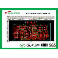 China PCB Engineering Services Design Schematic Capture Layout wholesale