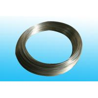 China Welded Plain Steel Bundy Tubes , Bright Tube 8 X 0.65 mm for cooling system wholesale