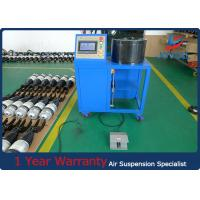 China Air Suspension Hydraulic Hose Crimping Machine For BMW  Mercedes Benz wholesale
