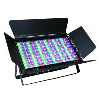 China Led Indoor Par Light LED Stage Flood Lights 108pcs 3w RGBW For Stage Light wholesale
