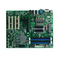 China 2 gigabit LAN Surveillance ATX NVR Motherboard Support LGA1155 Intel® i3 / i5 / i7 Processor wholesale