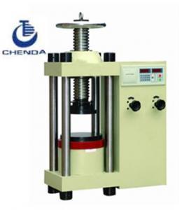 China 2013 Brick Compression Testing Machine+cement brick machine+press machine wholesale